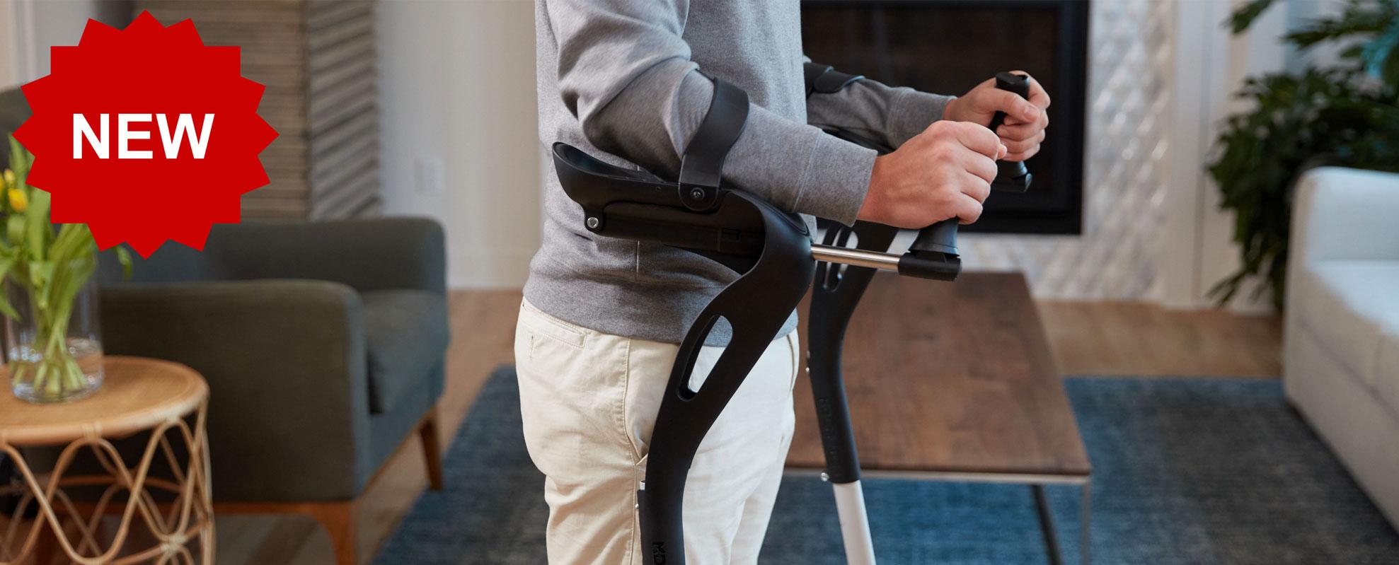 MD Crutch