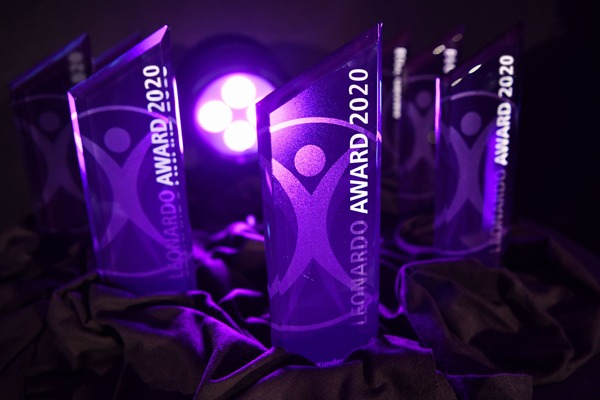 Marketing Heroes wanted! Leonardo Award 2020