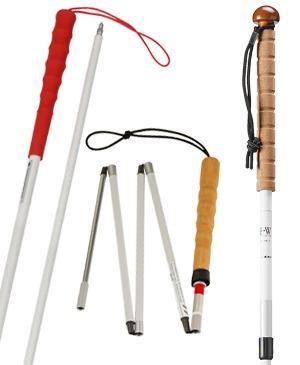 Blind sticks