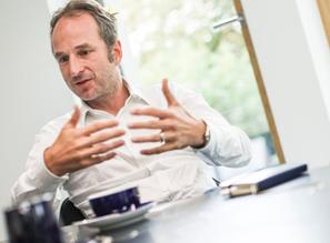Karsten Wulf - Gründer und Geschäftsführer zwei.7 Gruppe