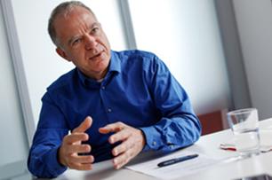 Dr. phil. Burkhard Bensmann - Coach und Berater für Gesellschafter